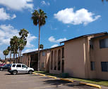 Las Resacas Apartments, University of Texas  Brownsville/Texas Southmost College, TX