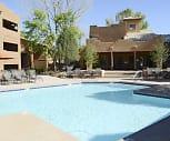 Pool, La Mirage