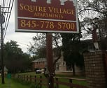Squire Village Apts At Walden, Valley Central High School, Montgomery, NY