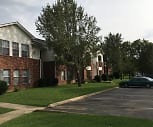 Rainbow Creek Apartments, Southern Adventist University, TN