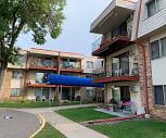 Hart Lake Apartments 55+, Highland Elementary School, Columbia Heights, MN