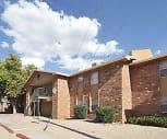 Padres Village, 79907, TX