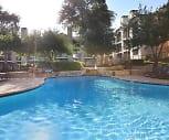 Pool, Cedarbrook