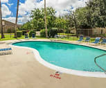 La Residencia Apartments, Vanguard Institute of Technology  Brownsville, TX