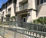 Encanto Court Apartments, Hyde Park, Los Angeles, CA
