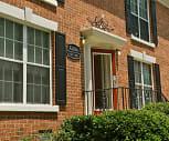 Hidden Colony Apartments, Oakcliff Traditional Theme School, Atlanta, GA