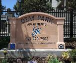 Otay Park, Otay Mesa West, San Diego, CA