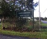 Hatcher Way Apartments, Hortense, GA