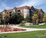 Park Place, John F Kennedy University, CA