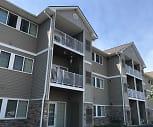 Dickerson Manor Senior Apartment Building, 48215, MI
