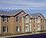 Cannon Place Apartments, Graham High School, Graham, NC