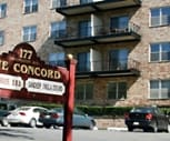 Concord Apartments, 07079, NJ