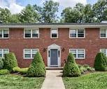 Mount Vernon Apartments, Northeast School, Vernon, CT
