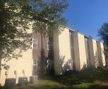 Osawatomie Court Senior Apartments, Lacygne, KS