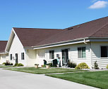 Willows Apartments, Hankinson, ND
