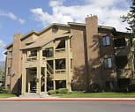 Union Meadows, Oakdale Elementary School, Sandy, UT