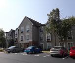 Mcauley Manor, West Park Village, Paducah, KY