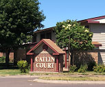 Catlin Court, Cathedral School, Superior, WI