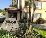 Telacu El Encanto, 91732, CA