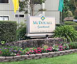 Mc Douall Apartments, Rohnert Park, CA