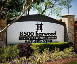 8500 Harwood Luxury Apartment Homes, Hurst, TX