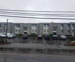 Sea Street Apartments, Cape Cod Community College, MA