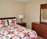 Bedroom, Putnam Green