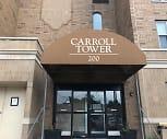 Carroll Tower, 60175, IL