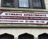 Wyngate Apartments, Lincoln Village, Milwaukee, WI