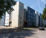 Elm Apartments, Cushing, OK