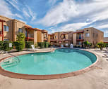 The Palms Apartments, Fortuna Foothills, AZ