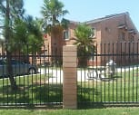 Cottonwood Place Apartments, Moreno Valley High School, Moreno Valley, CA