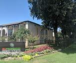 Rush Creek, Joe May Elementary School, Dallas, TX