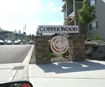 Copper Wood Apartments, Wahelut Indian School, Olympia, WA