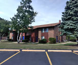 Perry Place Apartments, Waterford, MI