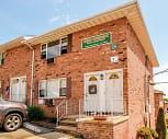 Rae Realty Apartments, Columbus Elementary School, Lodi, NJ