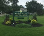 Ashton Place, Midlakes Middle School, Clifton Springs, NY