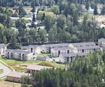 Mountain View Village Apartments, Sandpoint, ID