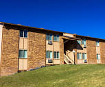 Pinon Manor Apartments, Downtown Castle Rock, Castle Rock, CO