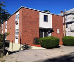 155 Wayne Apartments, 06611, CT