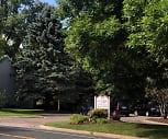 Garden View Apartments, Bel Air Elementary School, New Brighton, MN