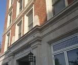 Monument Square Apartments, Albany, NY