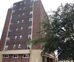 Landmark Towers, South Carolina State University, SC