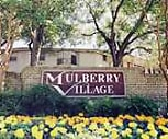 Mulberry Village Apartments, Southeast San Antonio, San Antonio, TX
