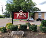 Town North Apts, Hope, AR