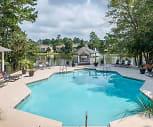 Pool, The Paddock Club Columbia