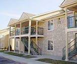 Exterior, Emory Lakes Luxury Apartments