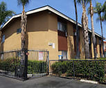Greenwood Courtyard Apartments, 90040, CA