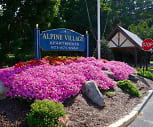 Alpine Village, High Point Regional High School, Sussex, NJ