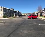 Wolf Village Apartments, Heaton Middle School, Pueblo, CO